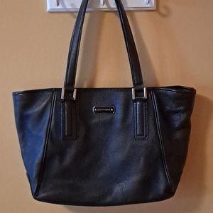 Dana Buchman leather tote/purse